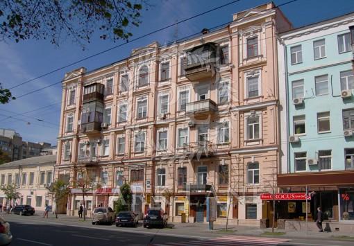 Квартира Саксаганского, 44а, Киев, R-25347 - Фото
