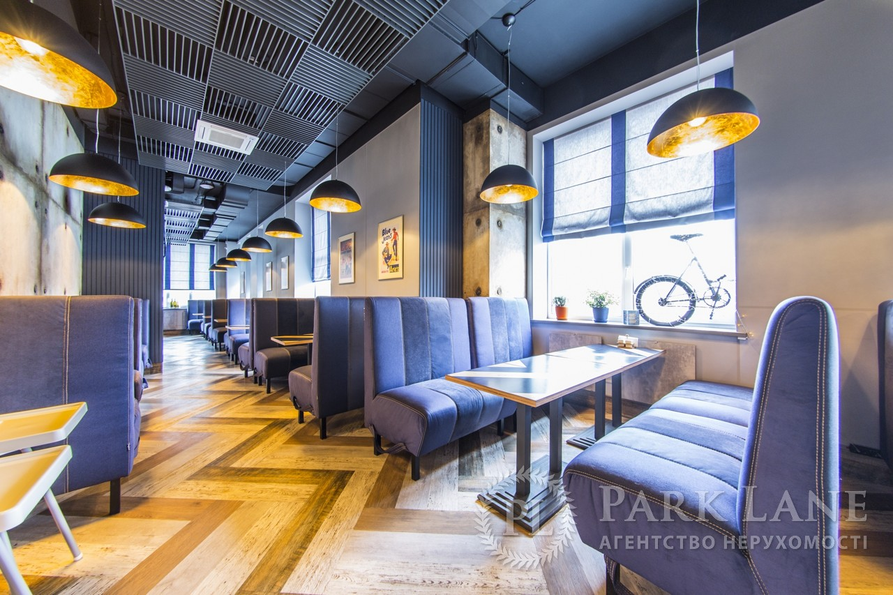 Ресторан, вул. Лебедєва-Кумача, Київ, B-98646 - Фото 11