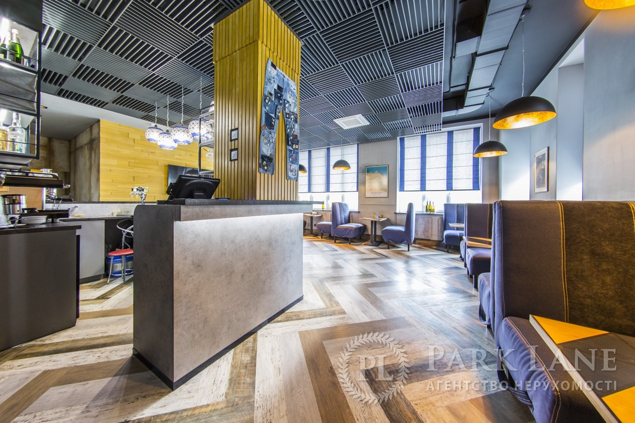 Ресторан, B-98646, Лебедева-Кумача, Киев - Фото 10