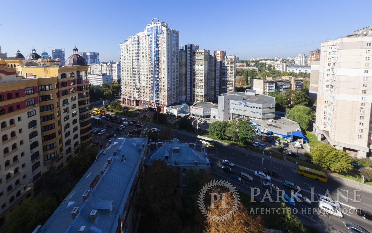 Квартира вул. Полтавська, 10, Київ, Z-348189 - Фото 16