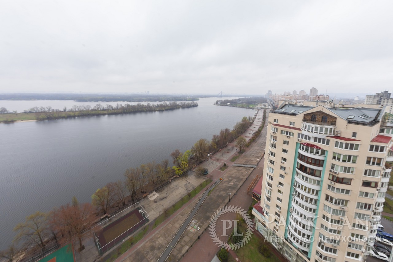 Квартира Героев Сталинграда просп., 12е, Киев, C-65018 - Фото 19