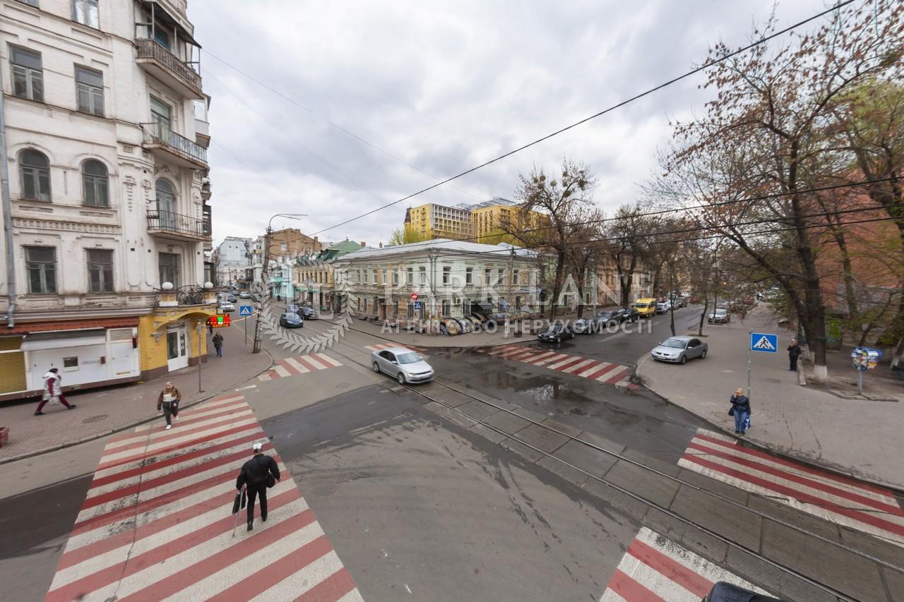 Квартира вул. Межигірська, 28, Київ, R-17060 - Фото 20