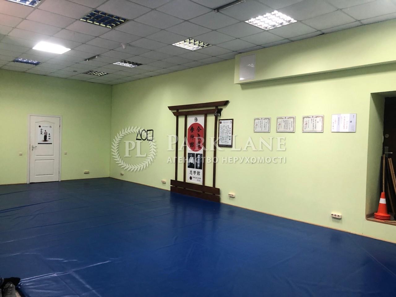 Нежилое помещение, Григоренко Петра просп., Киев, Z-518296 - Фото 3