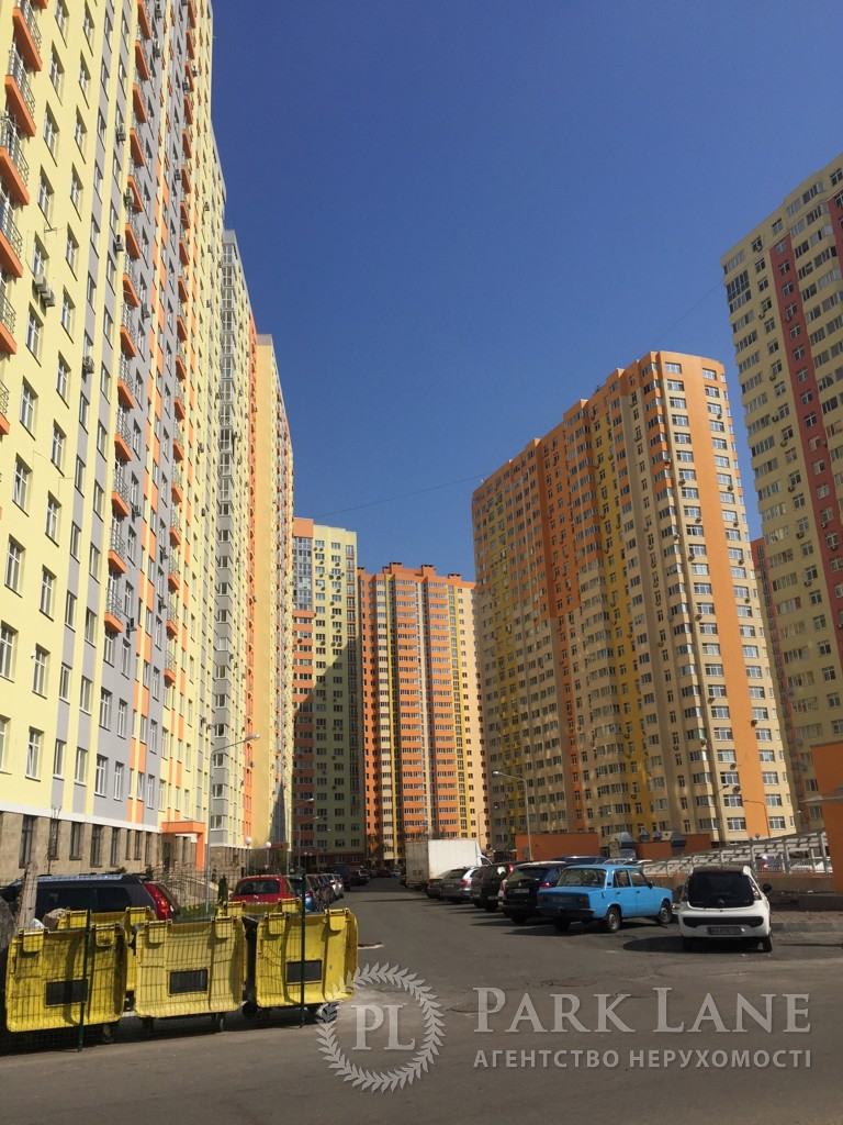 Квартира ул. Калнишевского Петра (Майорова М.), 6, Киев, Z-687913 - Фото 1