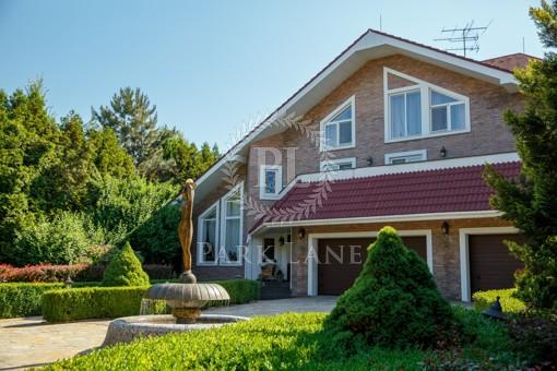 Дом, R-25460