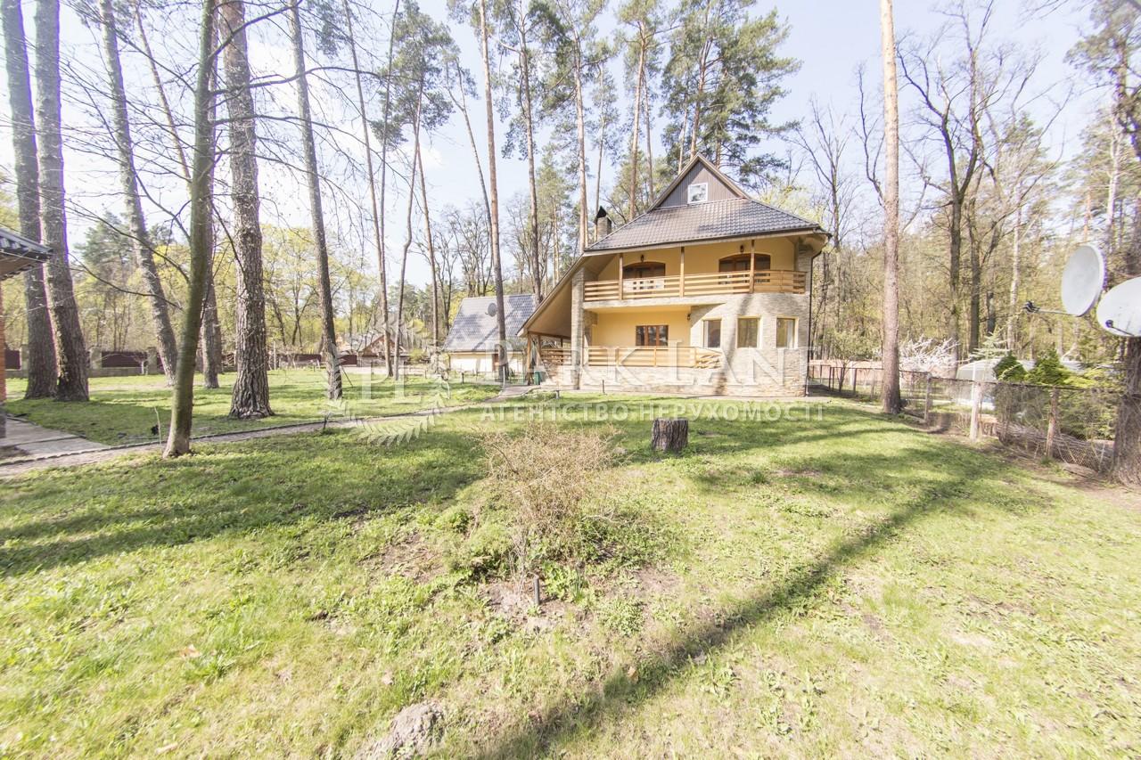 Дом ул. 1 Мая, Ворзель, B-86028 - Фото 47