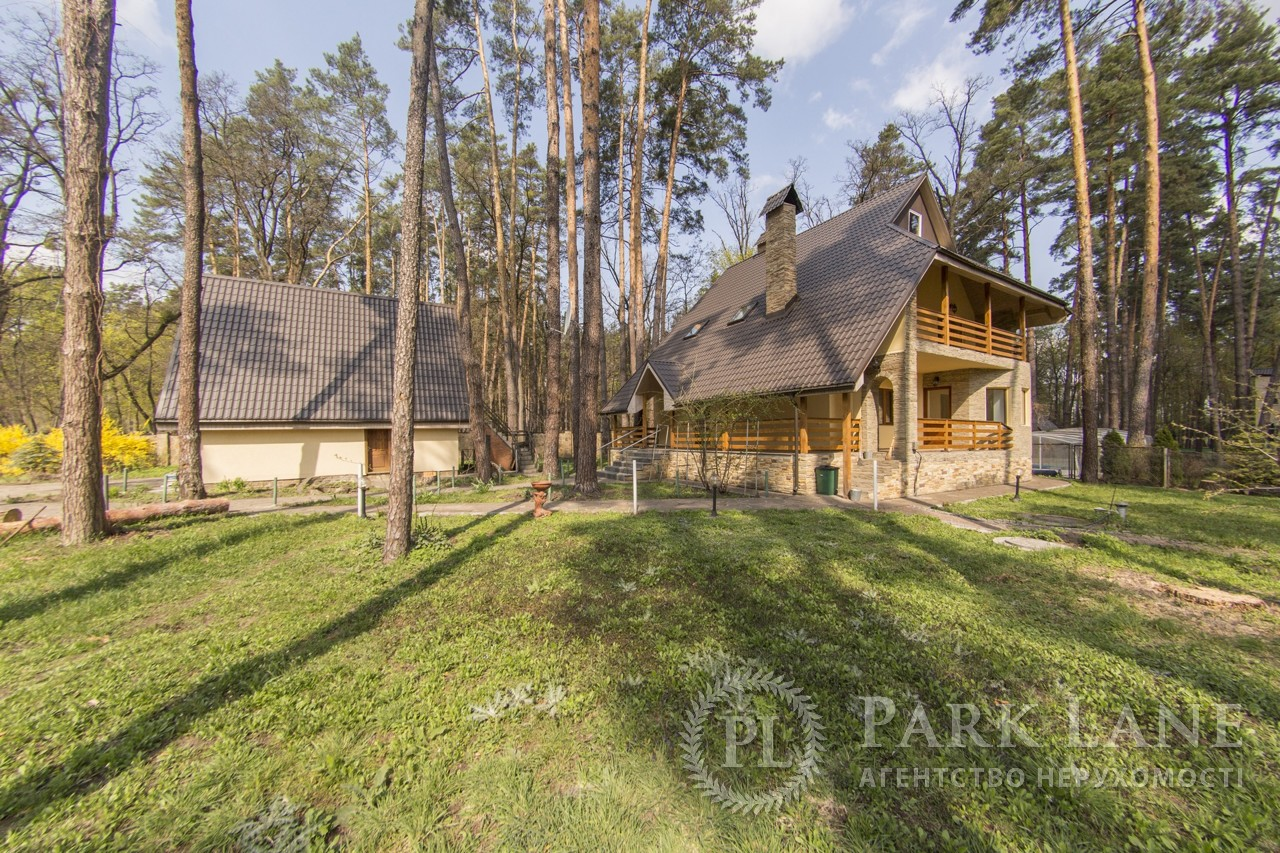 Дом ул. 1 Мая, Ворзель, B-86028 - Фото 1