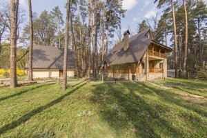 Дом B-86028, 1 Мая, Ворзель - Фото 1