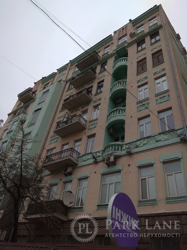 Квартира ул. Толстого Льва, 11/61, Киев, N-17385 - Фото 33