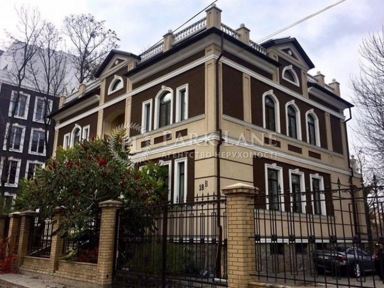 Будинок вул. Шмідта Отто, Київ, Z-266208 - Фото 1