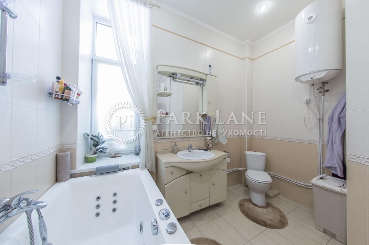 Квартира ул. Большая Васильковская, 108, Киев, K-27768 - Фото 34