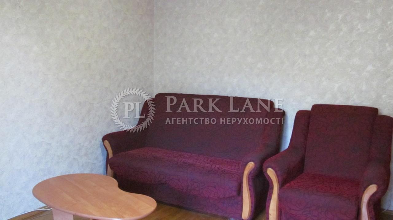 Квартира ул. Антоновича (Горького), 110, Киев, B-71508 - Фото 3