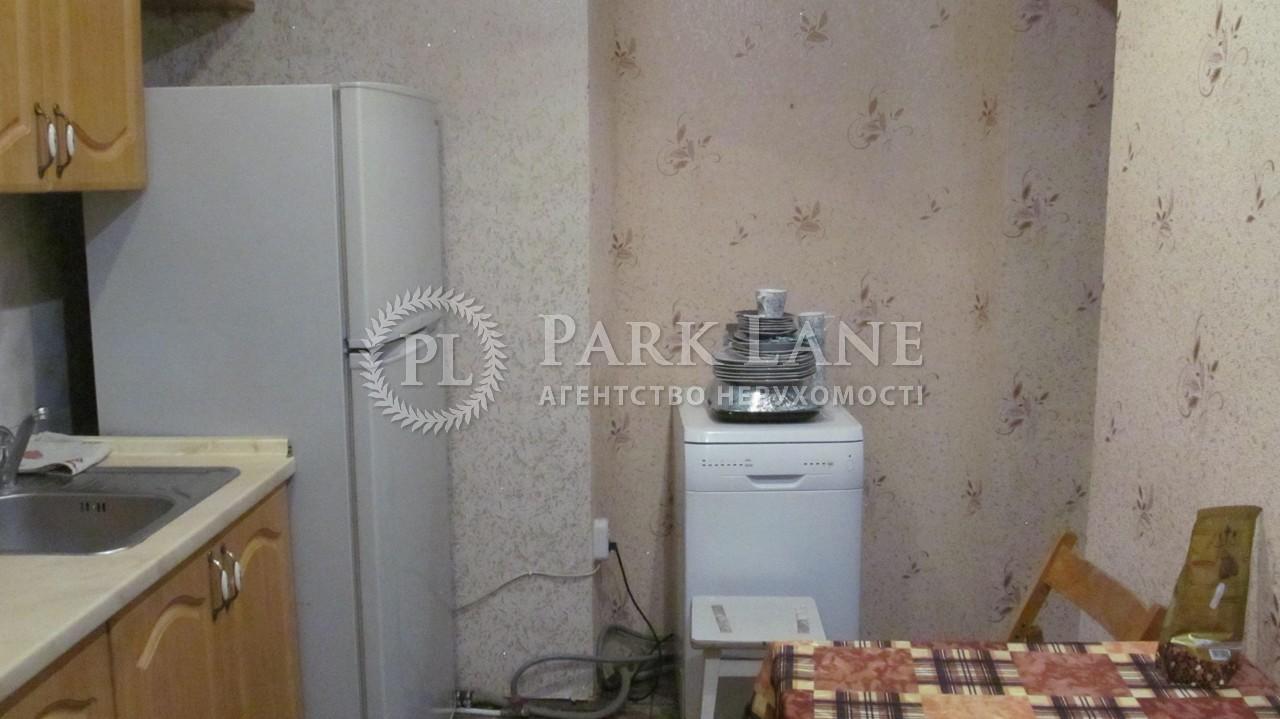 Квартира ул. Антоновича (Горького), 110, Киев, B-71508 - Фото 14