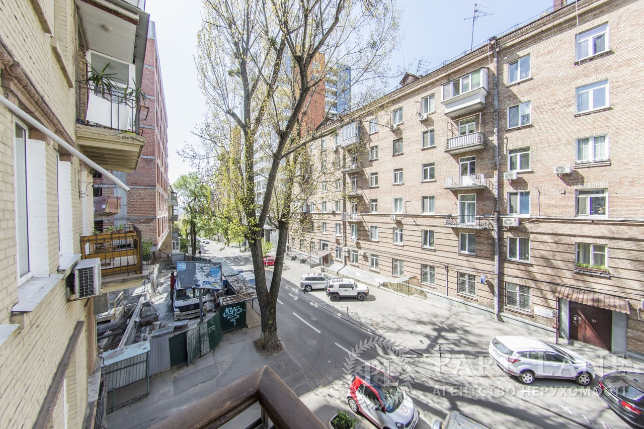 Квартира вул. Гоголівська, 48, Київ, J-24373 - Фото 28