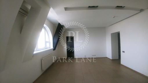 non-residential premises, Turhenievska, Kyiv, R-25602 - Photo