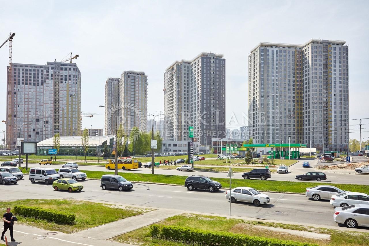 Квартира ул. Днепровская наб., 18 корпус 3, Киев, Z-716714 - Фото 1