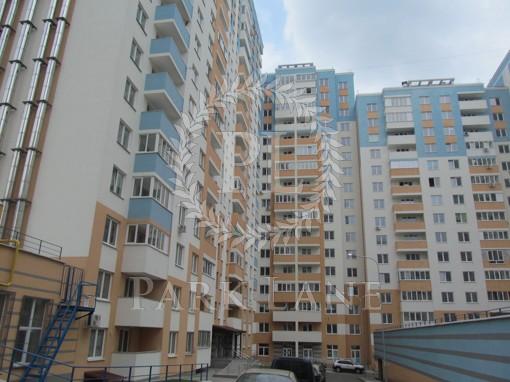 Apartment Danchenka Serhiya, 32, Kyiv, Z-664684 - Photo