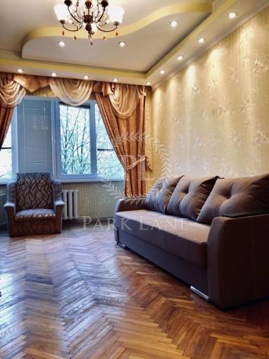 Квартира Щербаковского Даниила (Щербакова), 49д, Киев, Z-523262 - Фото