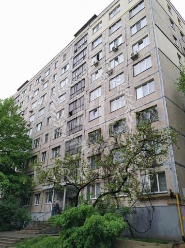 Квартира Кольцова бульв., 15, Киев, Z-714767 - Фото