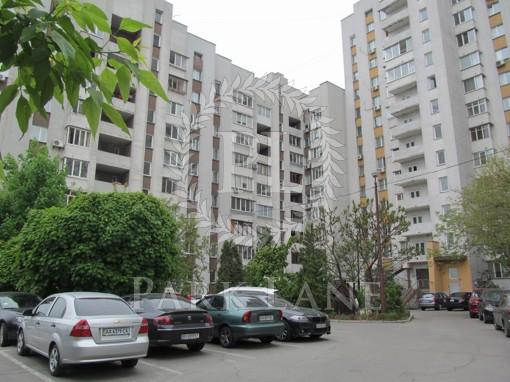 Квартира Лобановского просп. (Краснозвездный просп.), 14, Киев, B-98758 - Фото
