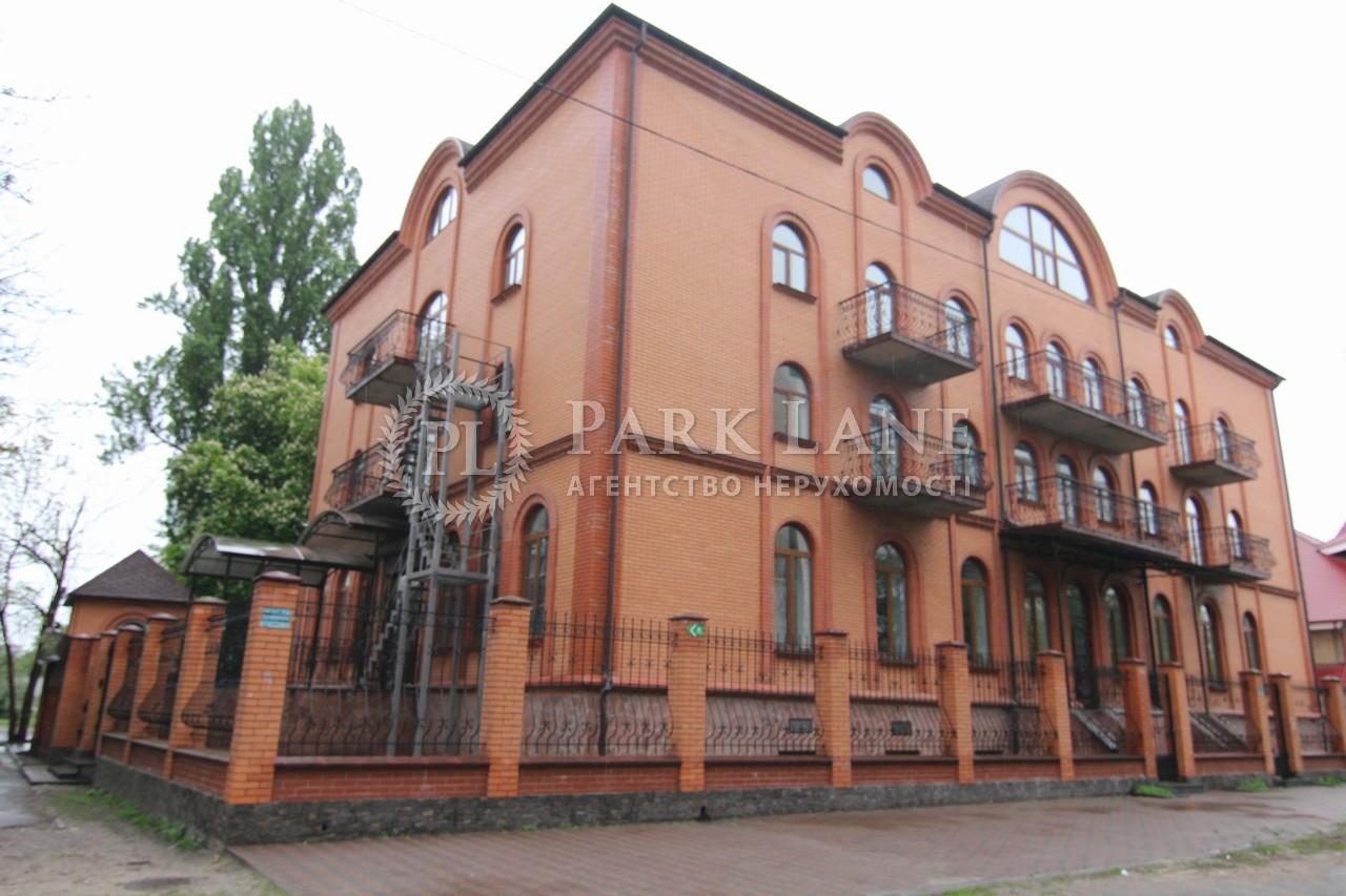 Нежилое помещение, ул. Днепродзержинская, Киев, J-27458 - Фото 1