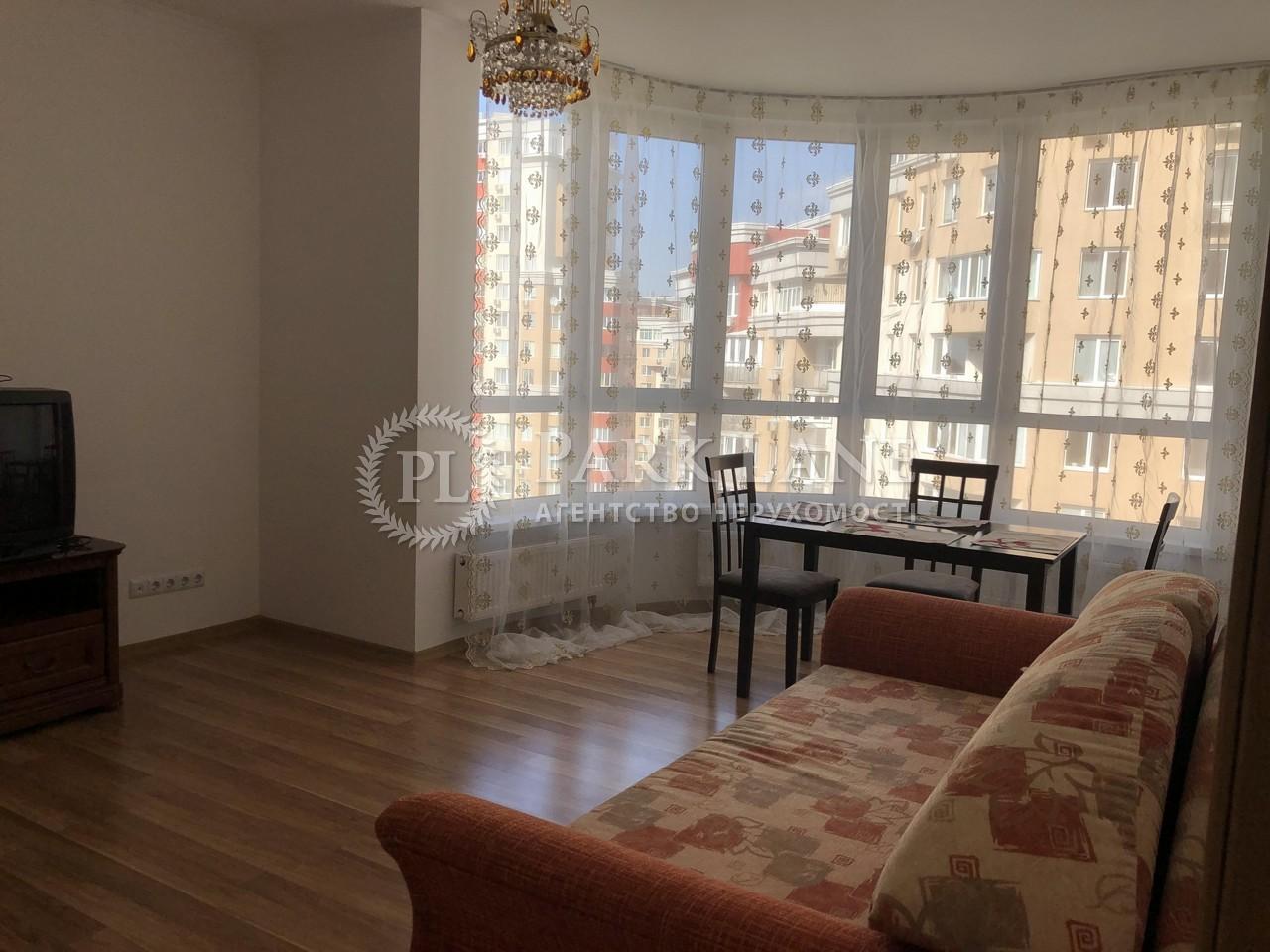 Квартира ул. Мейтуса Композитора, 4, Киев, Z-1393658 - Фото 5