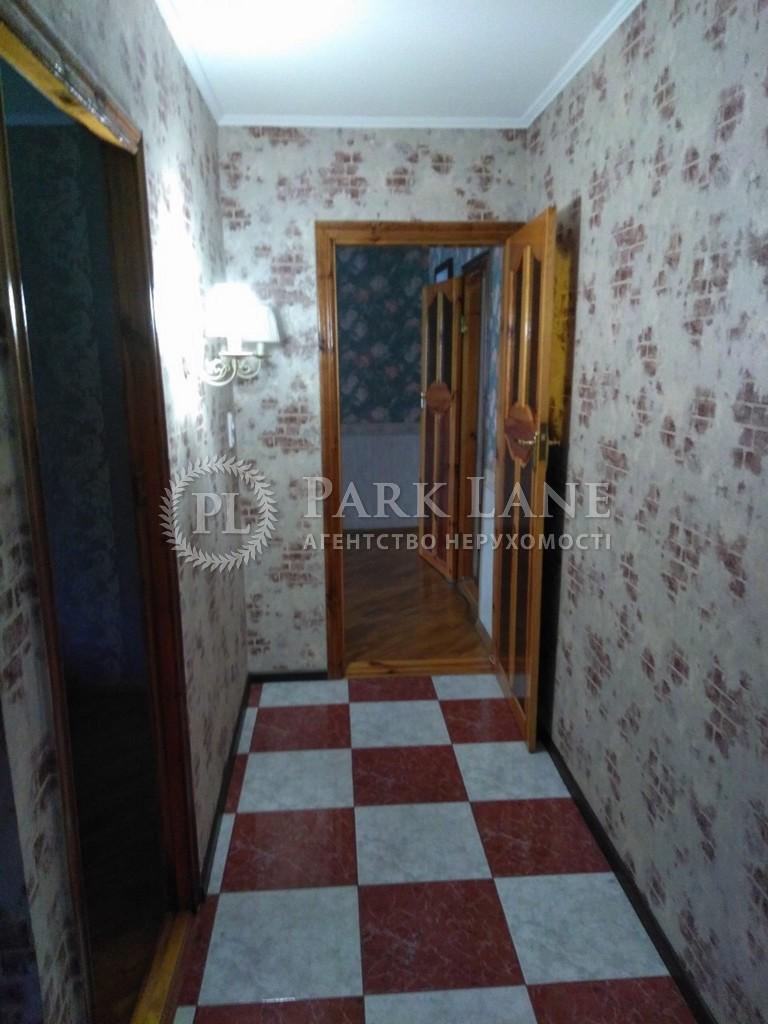 Квартира Свободы просп., 28, Киев, Z-523228 - Фото 9