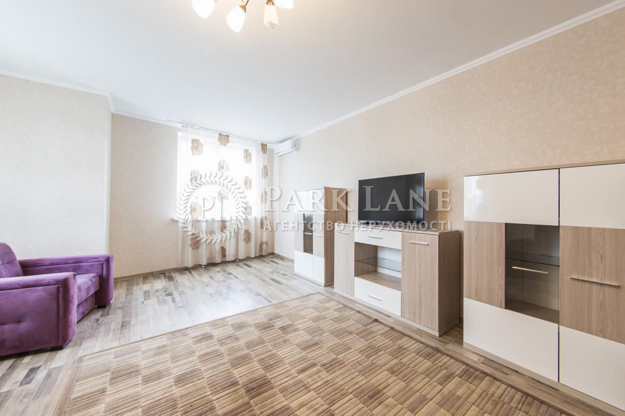 Квартира ул. Деловая (Димитрова), 2б, Киев, Z-128311 - Фото 5