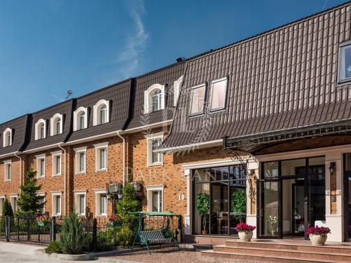 Будинок Нова, Козин (Конча-Заспа), F-23032 - Фото