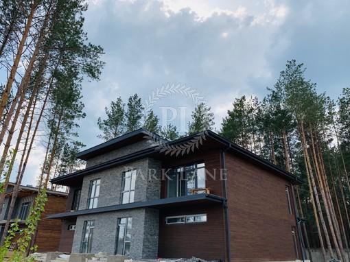 Дом Днепровская, Лебедевка (Вышгородский), N-20738 - Фото