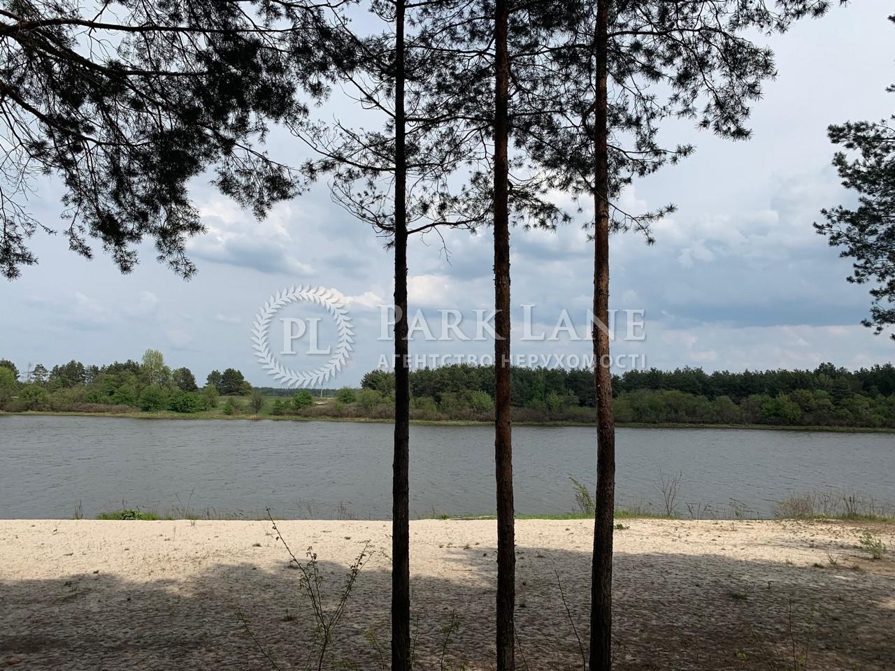 Земельна ділянка вул. Леніна, Лебедівка (Вишгородський), N-20712 - Фото 4