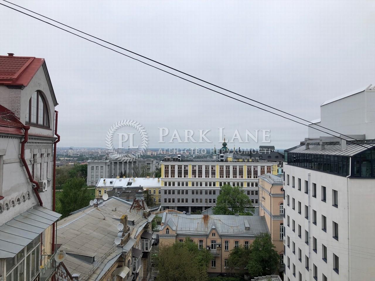 Квартира ул. Большая Житомирская, 8а, Киев, N-20830 - Фото 17