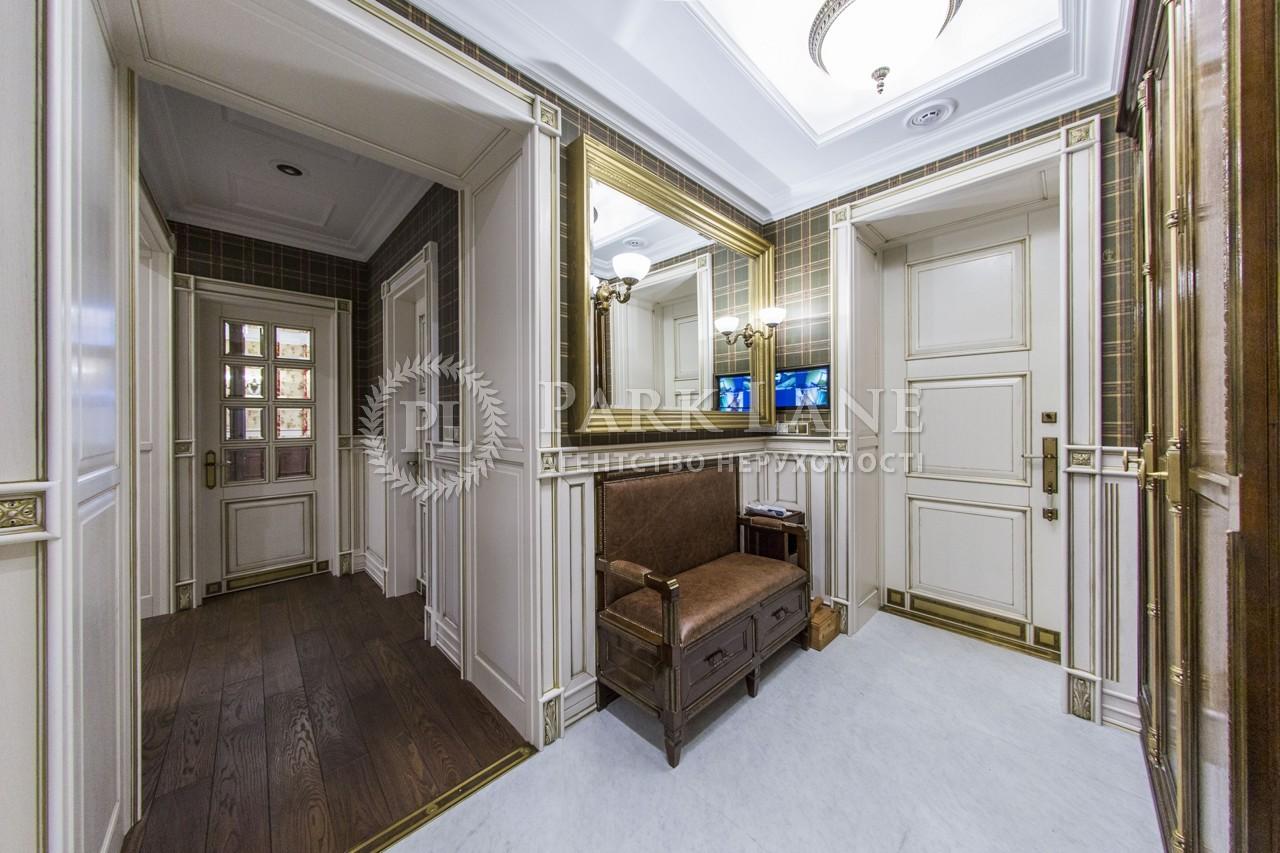Квартира ул. Шелковичная, 30а, Киев, J-27509 - Фото 35