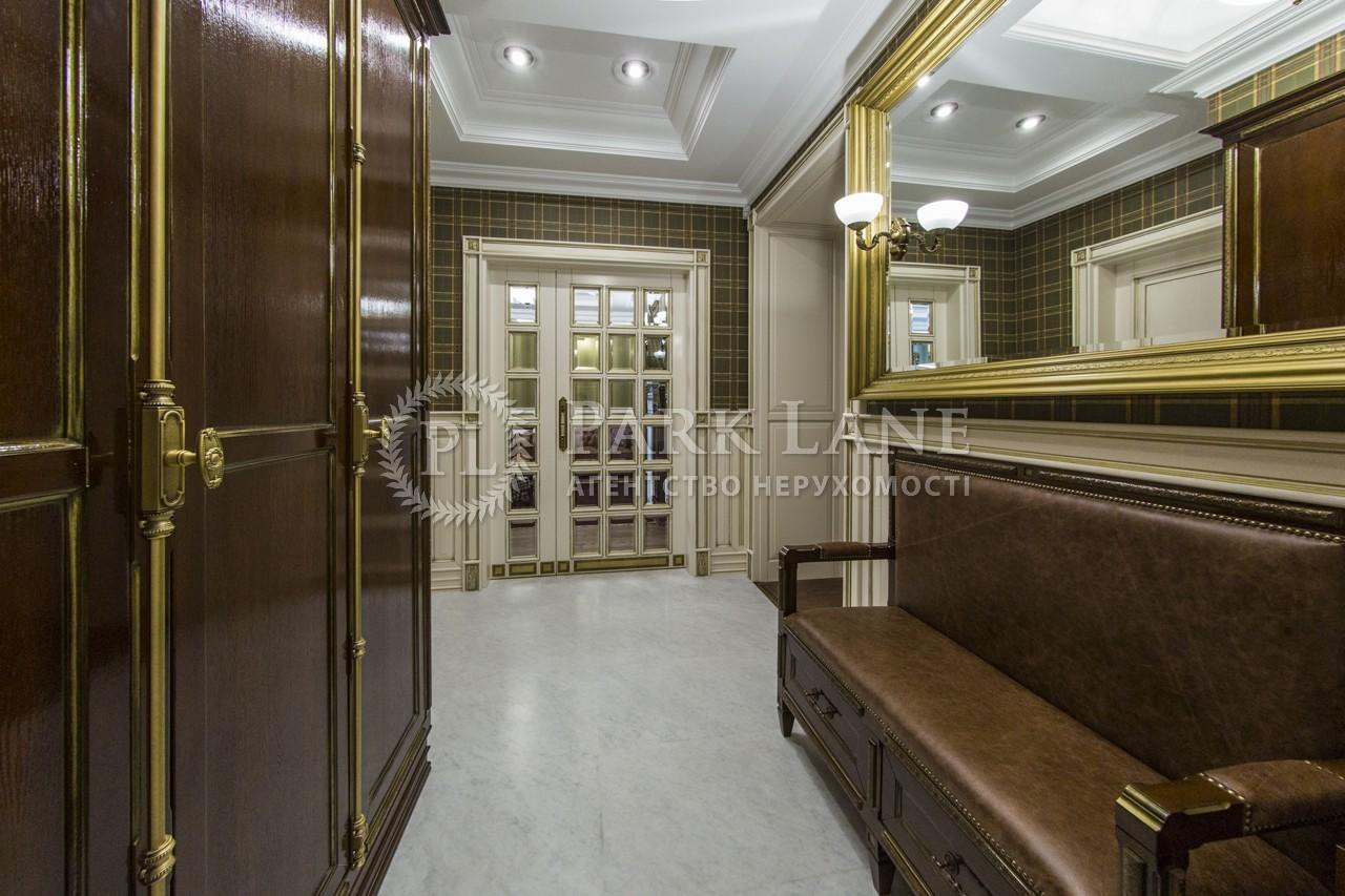Квартира ул. Шелковичная, 30а, Киев, J-27509 - Фото 33