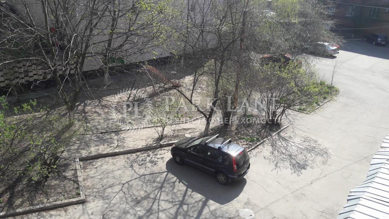 Квартира ул. Первомайского Леонида, 3, Киев, Z-501996 - Фото 4