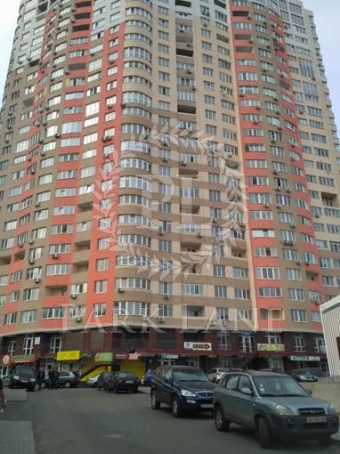 Квартира Максимовича Михаила (Трутенко Онуфрия), 3д, Киев, B-98754 - Фото