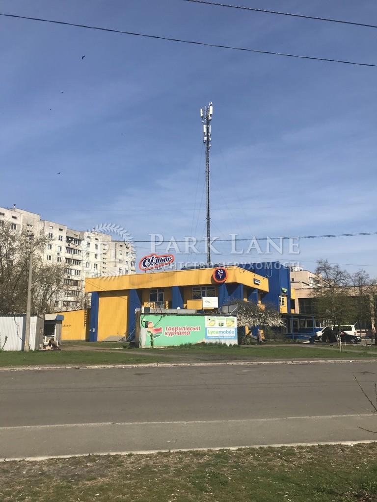 Торговые площади, ул. Радужная, Киев, R-21700 - Фото 6