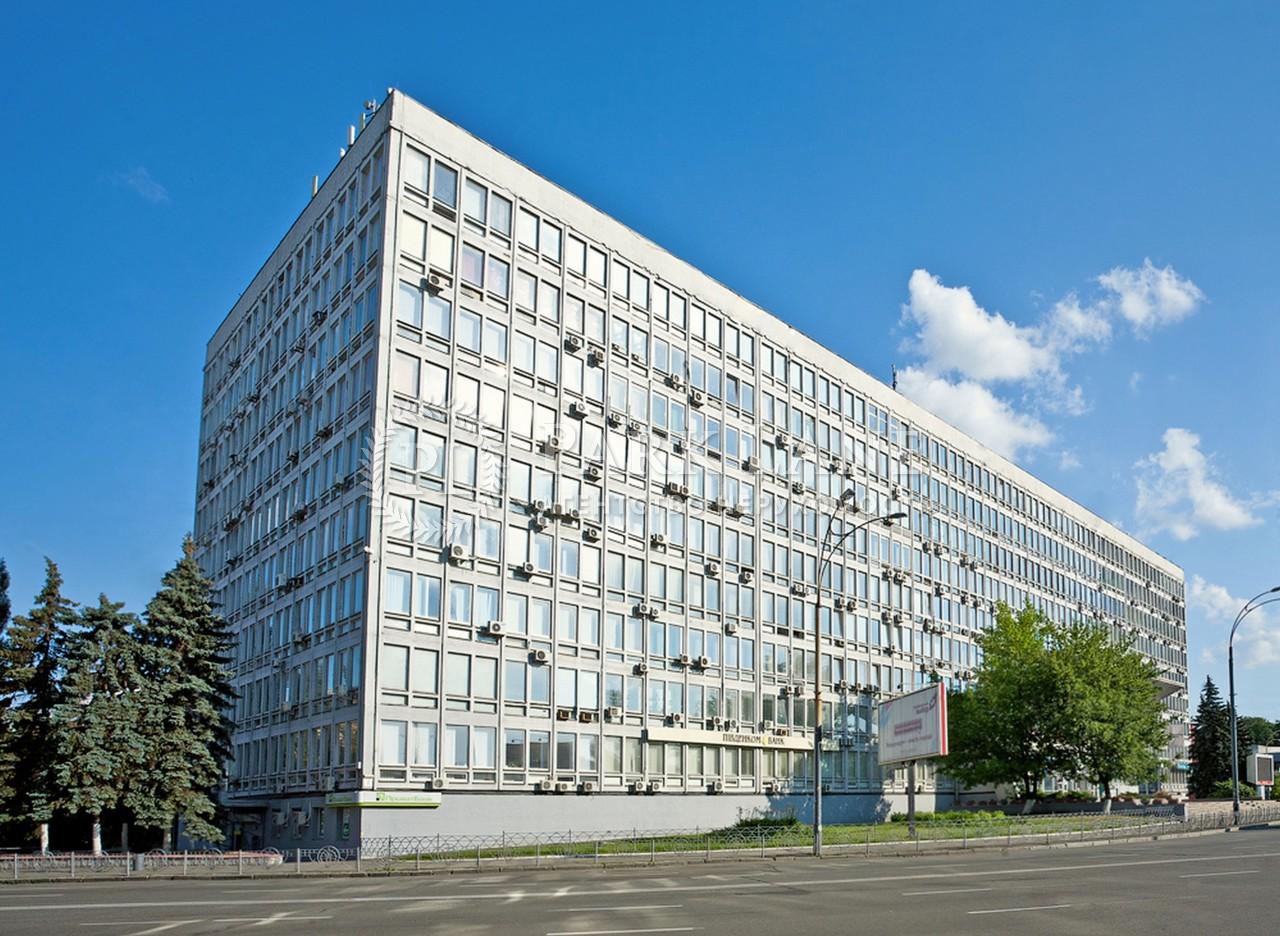 Офис, ул. Липкивского Василия (Урицкого), Киев, Z-541568 - Фото 1