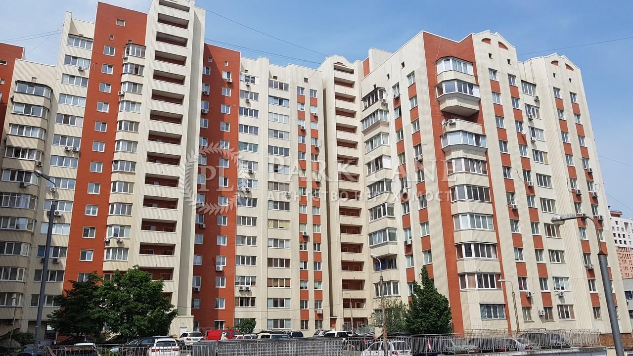 Нежилое помещение, ул. Кадетский Гай, Киев, B-101154 - Фото 11