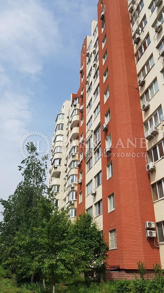 Квартира вул. Кадетський Гай, 3, Київ, J-12153 - Фото 3
