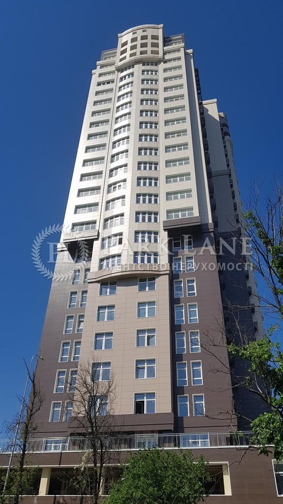 Квартира ул. Иоанна Павла II (Лумумбы Патриса), 11, Киев, Z-720224 - Фото 13