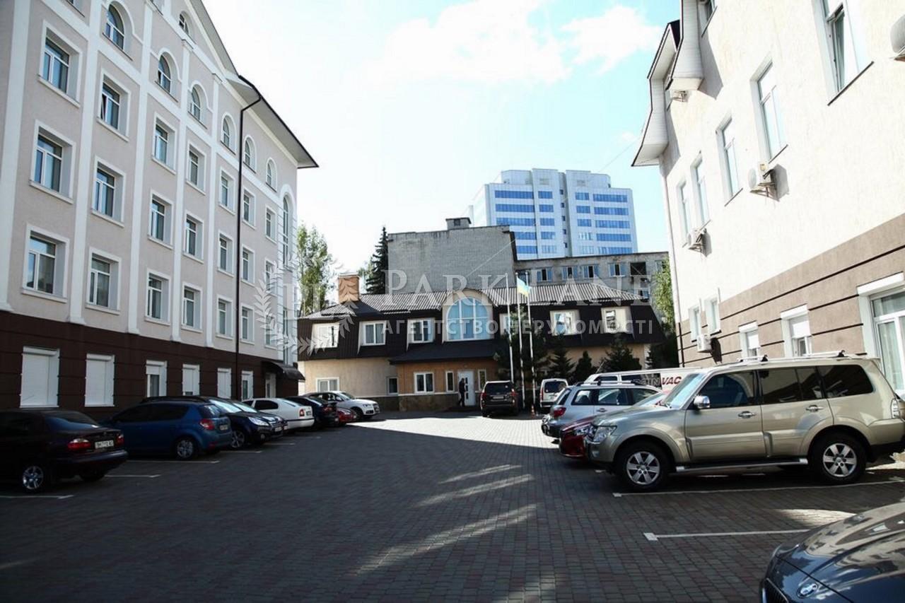Офис, ул. Гонгадзе (Машиностроительная), Киев, X-25594 - Фото 14