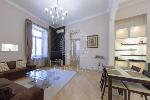 Apartment Volodymyrska, 40/2, Kyiv, R-25898 - Photo
