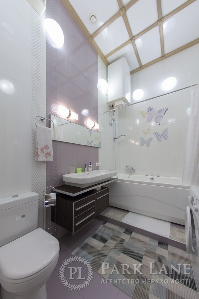 Квартира ул. Владимирская, 40/2, Киев, R-25898 - Фото 12