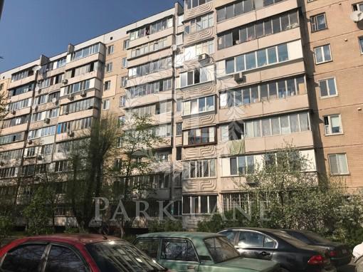 Квартира Харьковское шоссе, 178, Киев, Z-764956 - Фото