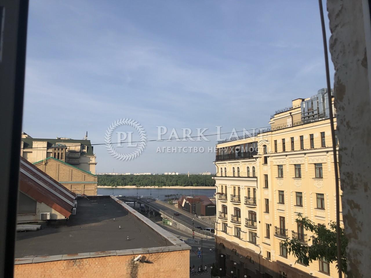 Квартира Боричів узвіз, 5, Київ, R-15429 - Фото 17