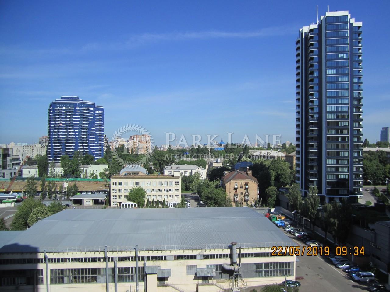 Квартира ул. Коновальца Евгения (Щорса), 32г, Киев, N-20855 - Фото 18