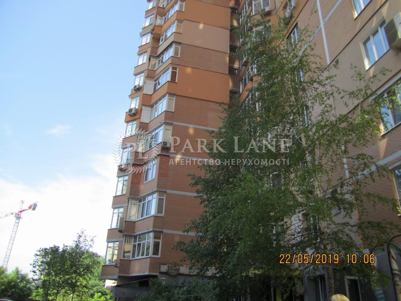 Квартира ул. Коновальца Евгения (Щорса), 32г, Киев, N-20855 - Фото 20