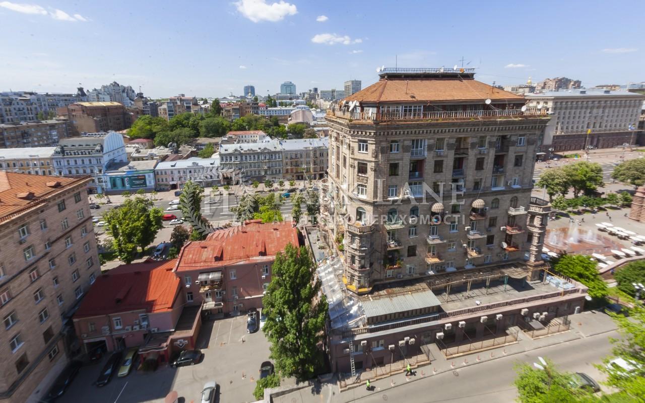 Квартира ул. Крещатик, 27б, Киев, K-14276 - Фото 23