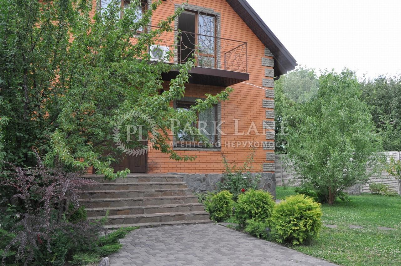 Дом ул. Гречко Маршала, Киев, Z-541926 - Фото 21